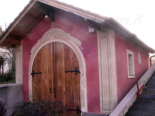 Casa indipendente Arenzano